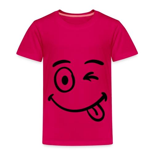 Kinderen T-shirt met afbeelding - Kinderen Premium T-shirt