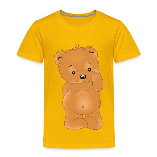kleiner Bär - Kinder Premium T-Shirt