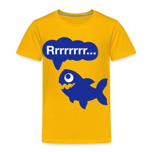 Kinder Premium T-Shirt - angel,angel-shirts.de.vu,angeln,angeln in hamburg,fische,fischen,fish,fishing,fun,funny,klamotten,shop,t-shirt,the-kingfishers.de