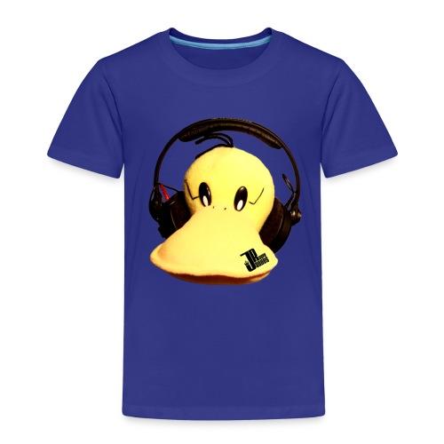Jaques Raupé - Kinder Premium T-Shirt