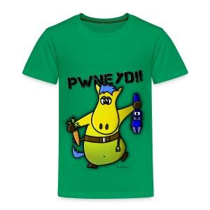 Seshanba le Poney pour les p'tits - T-shirt Premium Enfant