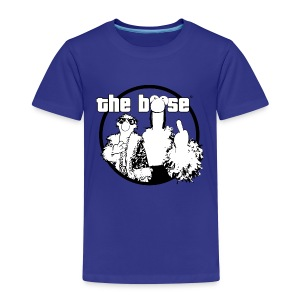 the böse - kids - Kinder Premium T-Shirt