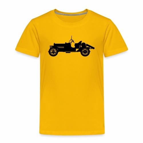 Oldtimer - Kinder Premium T-Shirt