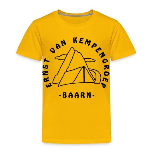 Ernst van Kempen T-shirt (kids) - Kinderen Premium T-shirt