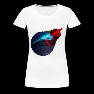 Slice of Life - Women's Premium T-Shirt