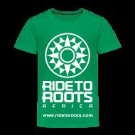 Camisetas ~ Camiseta premium niño ~ R2R Kids