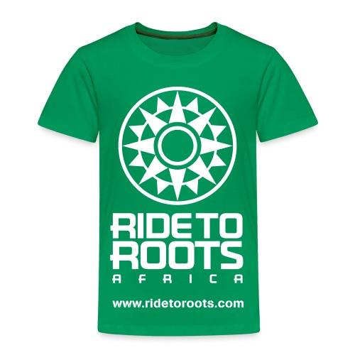 R2R Kids - Camiseta premium niño