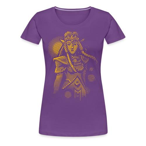 Sagesse - Women's Premium T-Shirt