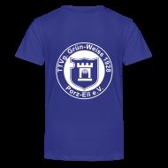 T-Shirts ~ Teenager Premium T-Shirt ~ Kinder/ Jugend Shirt 2