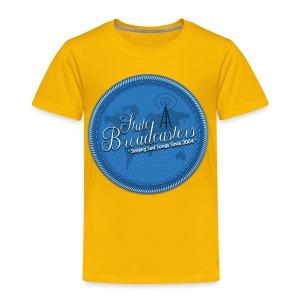 Singing Sad Songs Since 2004 - Kids' Premium T-Shirt