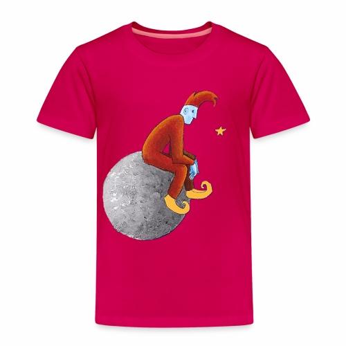 T-shirt enfant géant des étoiles - T-shirt Premium Enfant