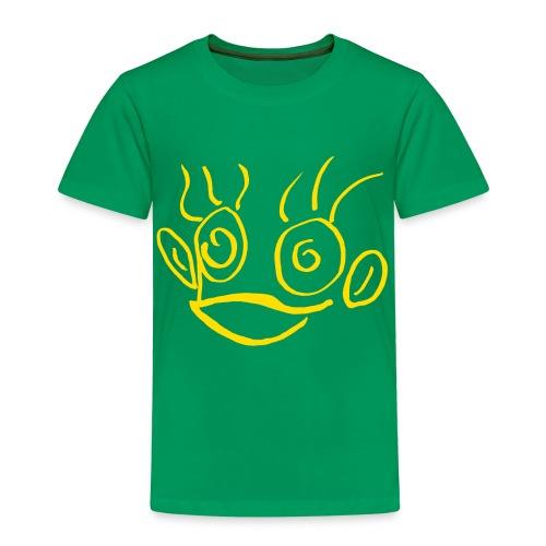 Monkey - Kids' Premium T-Shirt