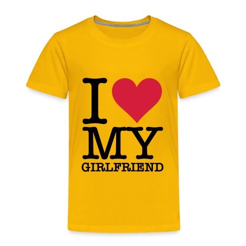 Kindershirt - Kinder Premium T-Shirt