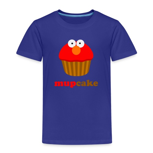 Mupcake Elmo (kids) - Kinderen Premium T-shirt