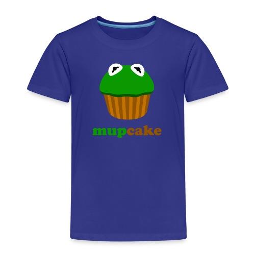 Mupcake (kids) - Kinderen Premium T-shirt