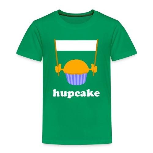 Hupcake (kids) - Kinderen Premium T-shirt
