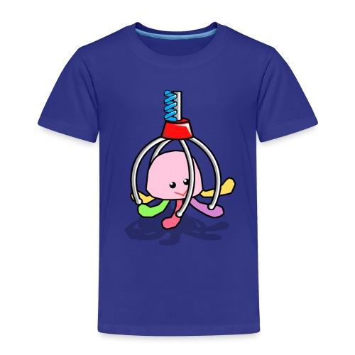 Squidgy (Kids) - Kids' Premium T-Shirt