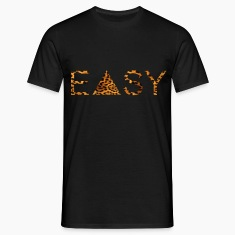 EASY Leopard T-Shirts