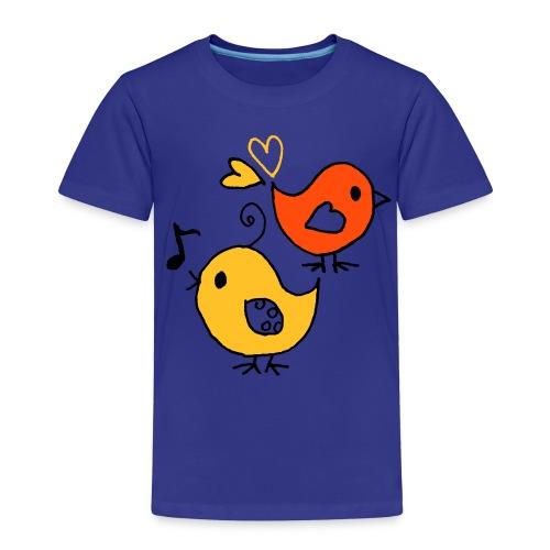 Piou piou - T-shirt Premium Enfant