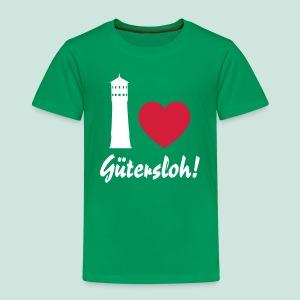 I love Gütersloh