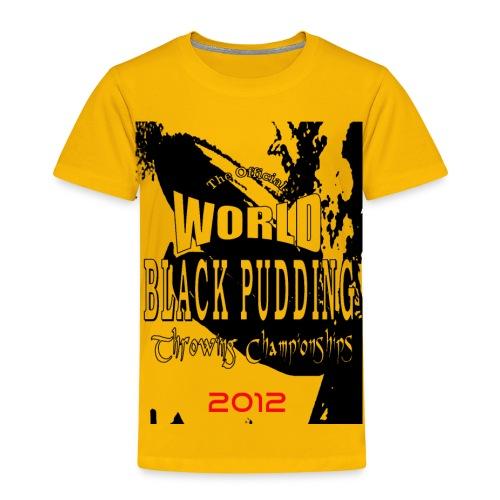 PUDKID - Kids' Premium T-Shirt