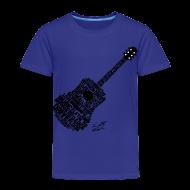 Shirts ~ Kids' Premium T-Shirt ~ Heffron Drive