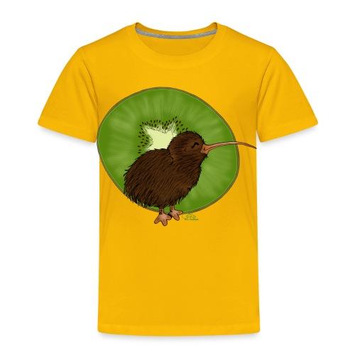 KinderShirt Kiwi² - Kinder Premium T-Shirt