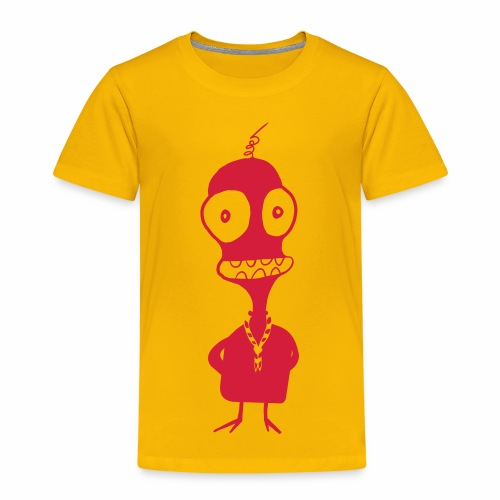 Monstrueusement Scout - T-shirt Premium Enfant