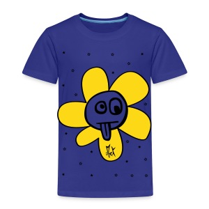 Little Flower McKoy - Camiseta premium niño