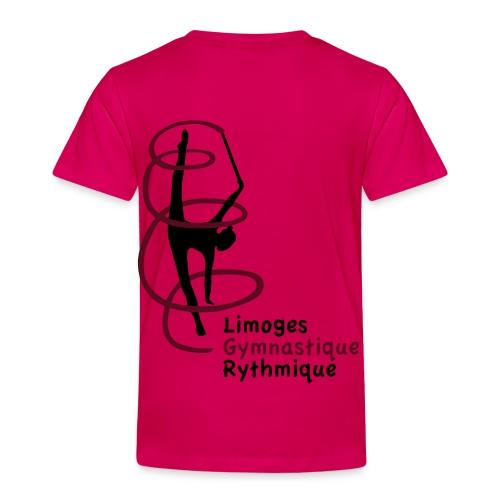 Tee shirt classique enfant - T-shirt Premium Enfant