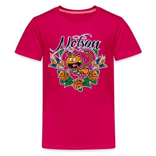 Tatoo_teen - T-shirt Premium Ado