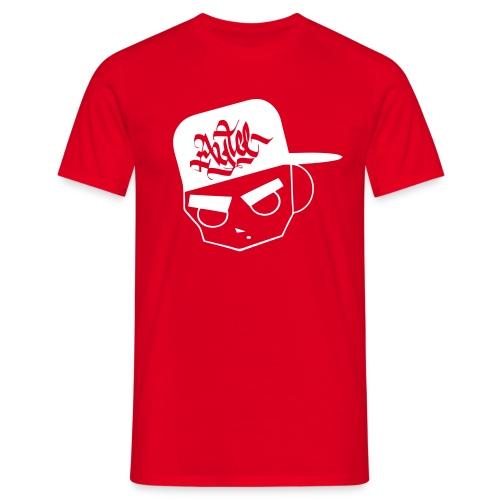 Aytee T-shirt R/W - Männer T-Shirt