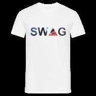 T-Shirts ~ Männer T-Shirt ~ SWAG