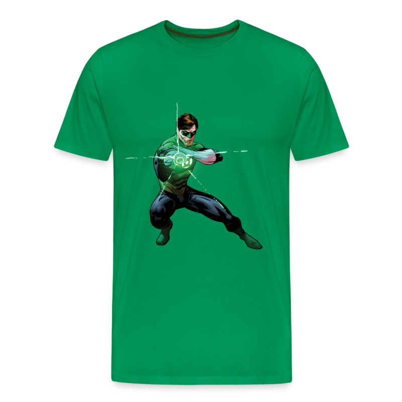 green lantern t shirt f r m nner t shirt spreadshirt. Black Bedroom Furniture Sets. Home Design Ideas