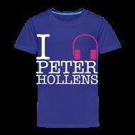 Shirts ~ Kids' Premium T-Shirt ~ I listen to...