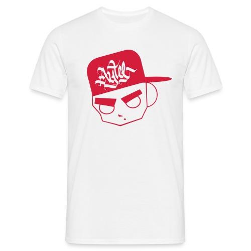 Aytee T-shirt W/R - Männer T-Shirt