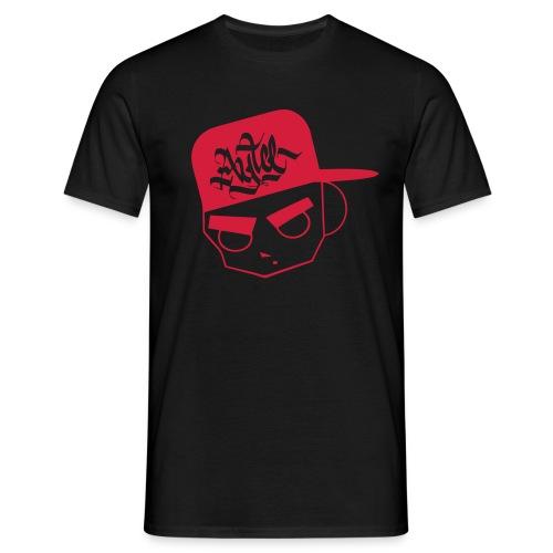 Aytee T-shirt S/R - Männer T-Shirt