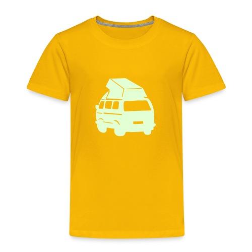 Bulli Shirt kids - Kinder Premium T-Shirt