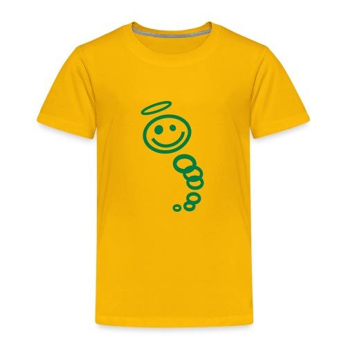 Glühwürmchen Shirt - Kinder Premium T-Shirt