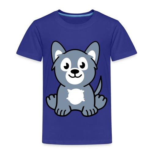 Goldi - Kinder Premium T-Shirt
