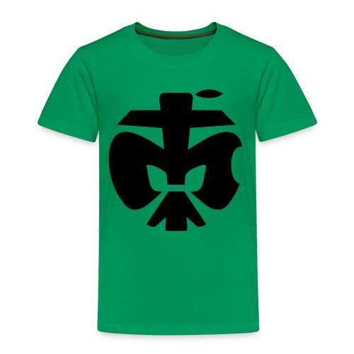 Kinder T-Shirt iScout  - Kinder Premium T-Shirt