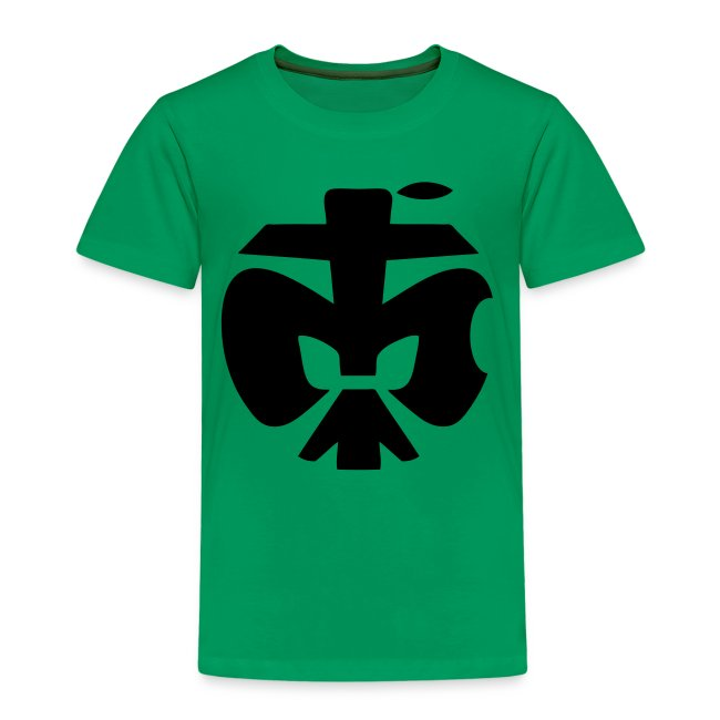 Kinder T-Shirt iScout