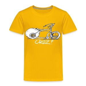 THE BIKE - ENFANT - T-shirt Premium Enfant