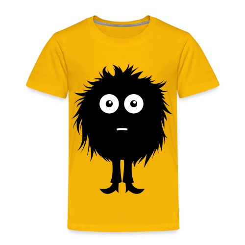 Mr. Wuschel - Kinder Premium T-Shirt