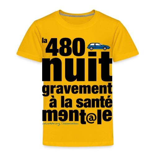 T-shirt classique enfant - Santé mentale - T-shirt Premium Enfant