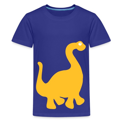 Dino-Shirt - Teenager Premium T-Shirt