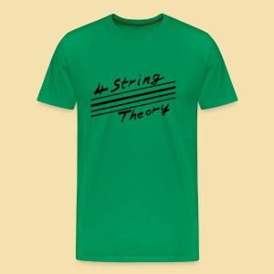 ShirtTheory - Männer Premium T-Shirt