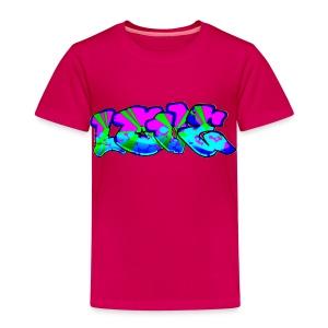 T shirt enfant love - T-shirt Premium Enfant