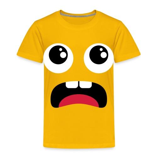 Camiseta para niños, TROLFACE By IMT SHOP (IvanMoraTroya Shop) - Camiseta premium niño