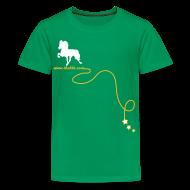 T-Shirts ~ Teenager Premium T-Shirt ~ Kindershirt Rock'n'Tölt